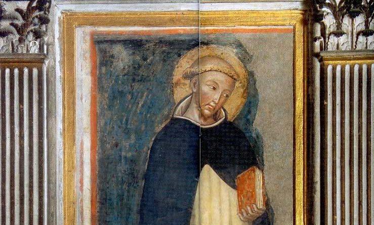 Origine dei predicatori