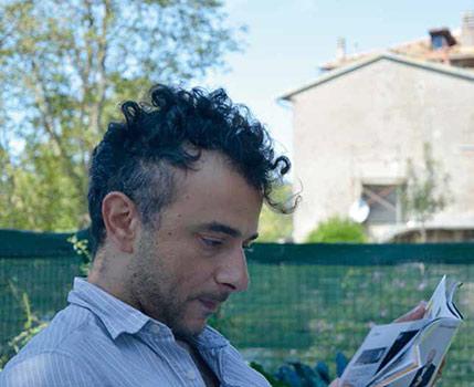 Nicola Barilli