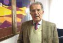Romano Prodi e il lavoro