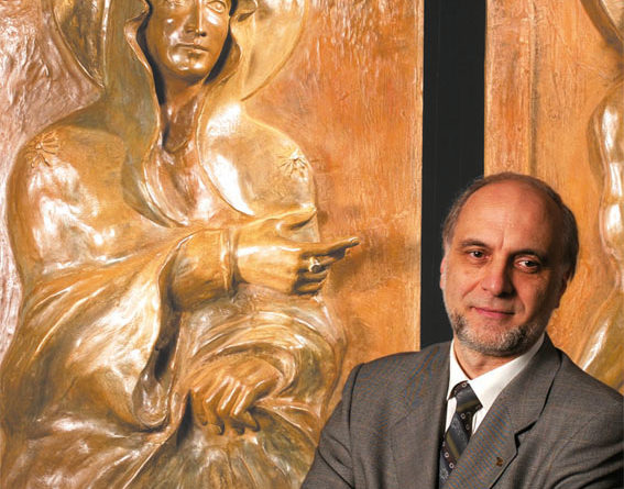 Luigi Enzo Mattei