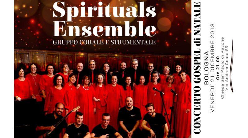 Rotary Club Bologna – Spirituals Ensamble