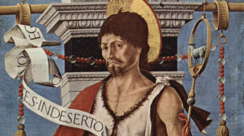 Il Polittico Griffoni, capolavoro del Rinascimento, arriva a Bologna