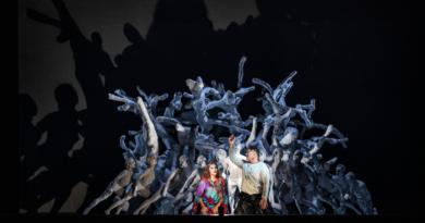 Wagner inaugura la Stagione Lirica 2020 del Teatro Comunale